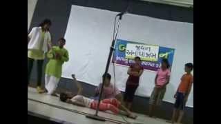 Children Drama