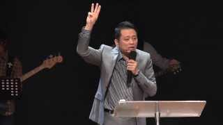 RiverLife Sermon - God Loves The Church (Part 3/3) By Pastor John Koe