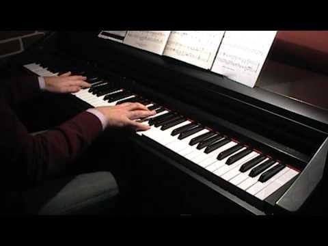Autumn Leaves piano JMAGP