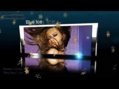 Modern Talking    Sexy Sexy Lover Remix 2015 HD