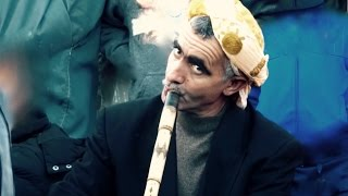 Gasba danseurs en transe  32  قصبة وراقصون في غيبوبة
