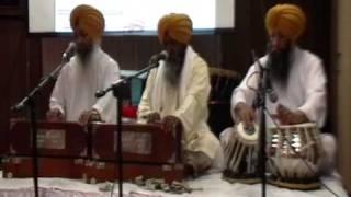 Kaale Likh Na Lekh (Baba Fareed Ji) Bhai Nirmal Singh Khalsa in Deptford
