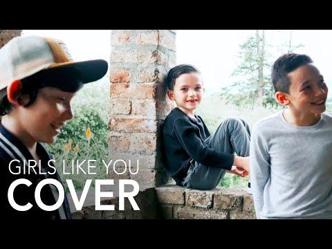 Xxx Mp4 Girls Like You Maroon 5 Cardi B Adam Levine Interval 941 Acoustic Cover 3gp Sex