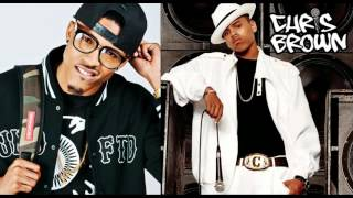August Alsina ft. Chris Brown - Been Around The World