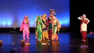 Punjabi Dadhkan @ Tor Punjaban Di 2010 - Part 1