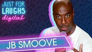 JB Smoove Stand Up - 2012