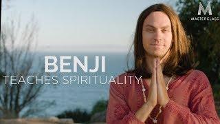 Benji Teaches Spirituality | Masterclass Trailer (Parody)