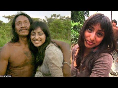 Xxx Mp4 অ্যামাজন জঙ্গলে বন মানুষের বউ বাঙ্গালী মেয়ে সারা New Queen Of The Amazon Bangla News 3gp Sex