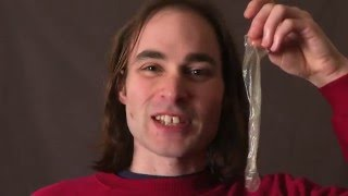 Tutorial: How To Put A Condom On (VIDEO)