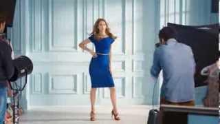 GEMMA HOWORTH - Scholl Express Pedi tv commercial