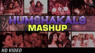 Humshakals Dance Mash up | DJ Kiran Kamath | Callertune | Piya Ke bazaar mein | HD