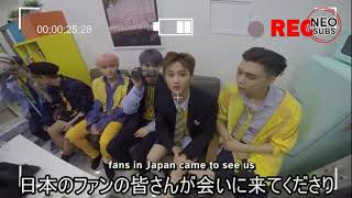 [NEOSUBS] 170819 NCT 127 SELFCAM Talk