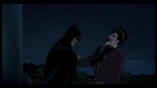 Batman: The Killing Joke Ending |