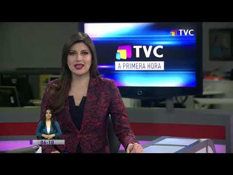 TVC A Primera Hora: Programa del 24 de Abril de 2019