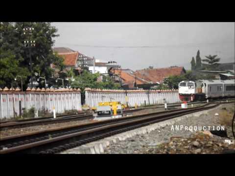 Kereta Eksekutif Baru Untuk Semarang
