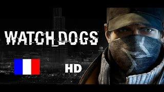 Watch Dogs | Le Film Complet | Français FR | HD