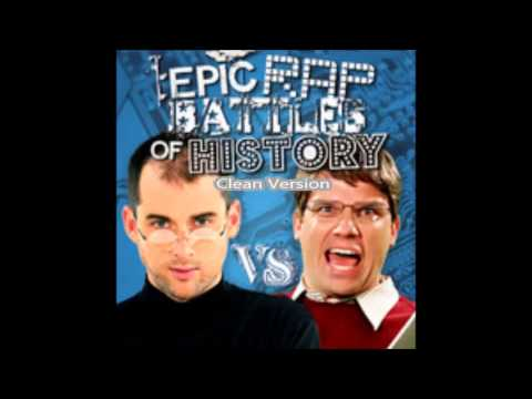 ERB - Steve Jobs vs. Bill gates (85% CLEAN + DOWNLOAD)