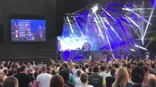 Scooter Live Mary got no lamb Mönchengladbach 2017