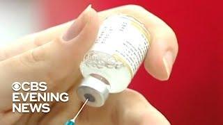 Unvaccinated child dies in season