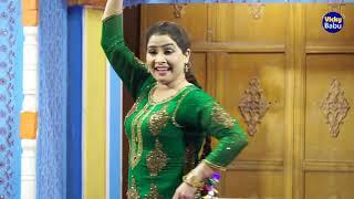 Sania Bhatti New Dance Eid Show   Pyra Lgday   Vicky Babu Production