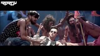 Bholeynath | Millind Gaba | Ikka | Pallavi Gaba | DJ R.D.ROY (REMIX)