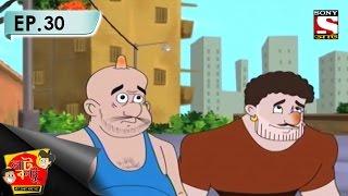 Nut Boltu (Bengali) - নাট বল্টু - Episode 30 - Dakat Dhora