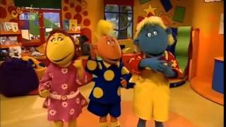 Tweenies funny voiceover/dubbed (Adult version)