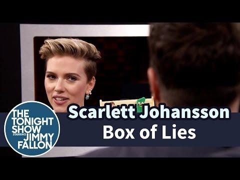 Xxx Mp4 Box Of Lies With Scarlett Johansson 3gp Sex