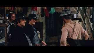 My name is Trinity (1970) - The gunslingers (HD)