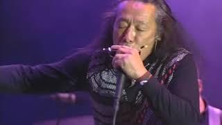Kitaro - The Light Of The Spirit (live In Zacatecas, Mexico - April 7, 2010)