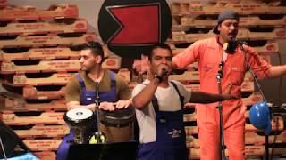 خیام خوانی گروه موسیقی شبدیز بوشهر