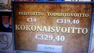 Gladiator Jackpot - [329,40€]