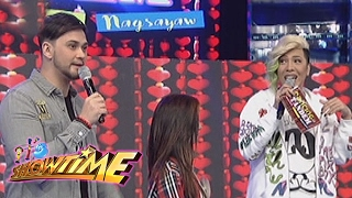 It's Showtime: Vice and Billy's misunderstanding