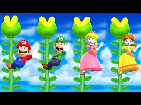 Xxx Mp4 Mario Party 9 All Funny Minigames 3gp Sex