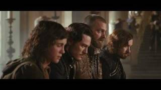 THE THREE MUSKETEERS - Trailer