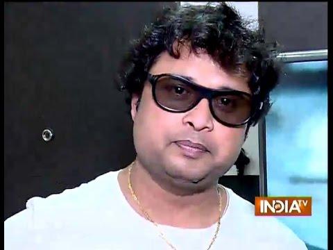Interview with 'Bhabi ji Ghar Par Hai' Fame Happu Singh aka Yogesh Tripathi