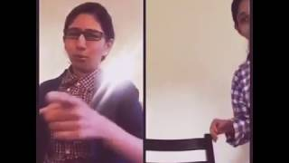 Santhanam interview comedy Dubsmash 😂😂😂