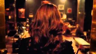Yves Saint Laurent Opium perfume commercial featuring Emily Blunt