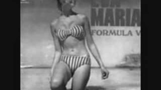 Formula V - Eva Maria