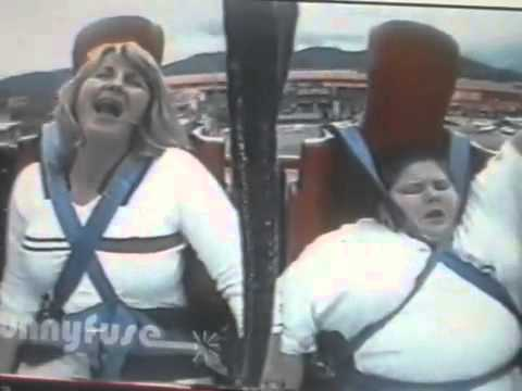 Fat Kid Slingshot Ride