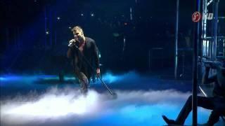 Ricky Martin Vuelve Palacio de los deportes Mexico HD.mp4