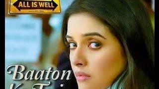Baton Ko Teri Hum Bhula Na Sake / Song (Special Editing)