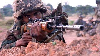 INDIA vs CHINA Military Power Comparison  2016