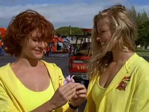 Simmone Jade Mackinnon in Baywatch Hawaii S10E04