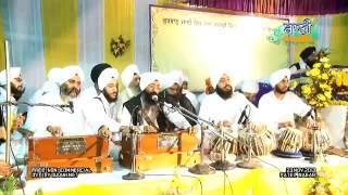 Kirtan Salok Mahalla 9 - Bhai Surinder Singh Ji Patel Nagar at Delhi