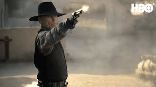 'Welcome to Westworld' Teaser Trailer   Westworld   Season 1