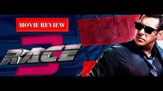 Race 3 Movie Review | Salman Khan, Jacqueline Fernandez & Bobby Deol
