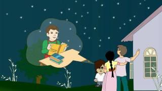 Hindi Rhymes for Children - Ek Do Teen Char