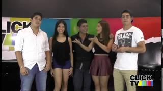 ClickTV - Nueva Imagen