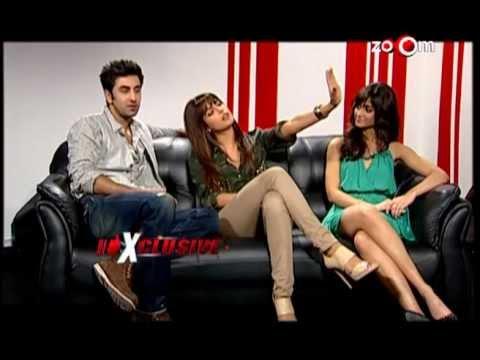 Priyanka explains why Vidya Balan is No.1